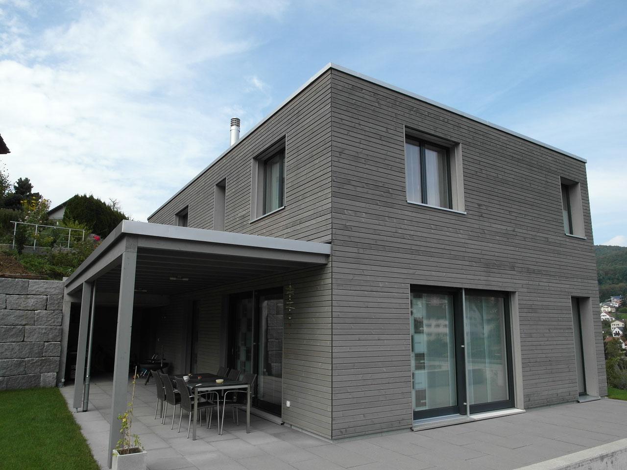 eichholzer architekten titterten bauten. Black Bedroom Furniture Sets. Home Design Ideas